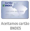 Metal Fabri - Aceitamos BNDES