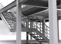 Metal Fabri - Estruturas Metálicas